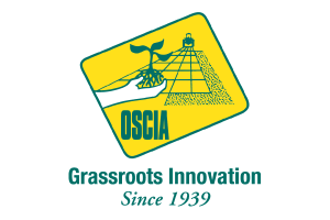 Logo for Ontario Soil and Crop Improvement Association