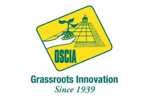 Logo for Ontario Soil and Crop Improvement Association