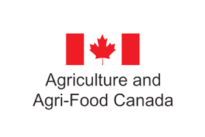 Logo for Agriculture and Agri-Food Canada